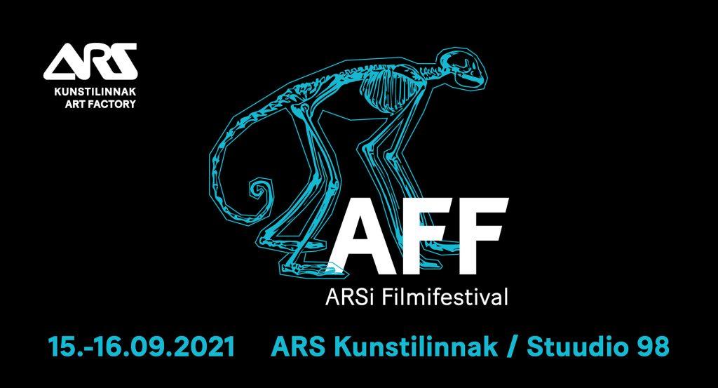AFF Filmifestivali plakat